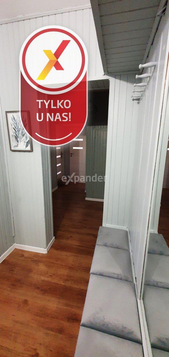 Mieszkanie trzypokojowe na sprzedaż Bydgoszcz, Fordon, Wojciecha Łochowskiego  64m2 Foto 7