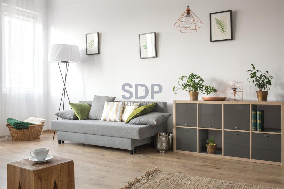 Mieszkanie trzypokojowe na sprzedaż Wrocław, Psie Pole, Wojnów, Perkusyjna  62m2 Foto 1