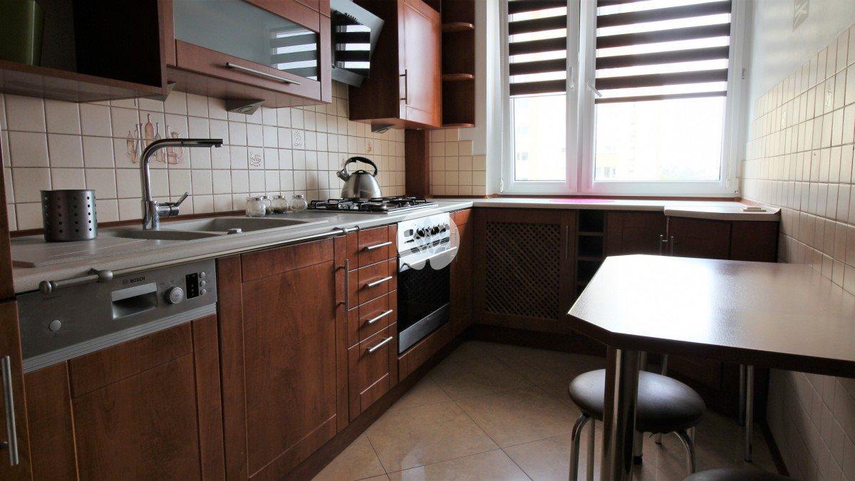 Mieszkanie trzypokojowe na sprzedaż Bydgoszcz, Fordon, Gawędy  58m2 Foto 6