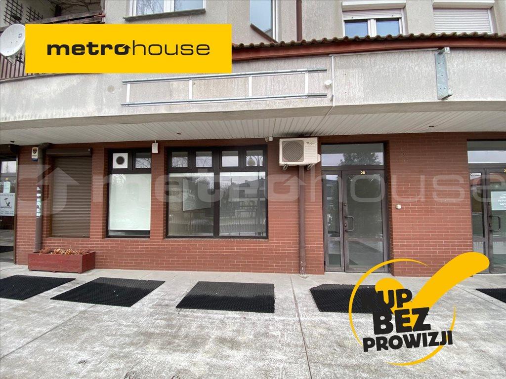 Lokal użytkowy na sprzedaż Latchorzew, Stare Babice  93m2 Foto 1