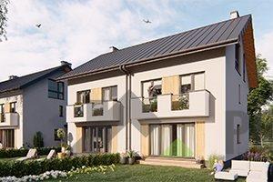 Dom na sprzedaż Kobyłka  165m2 Foto 2