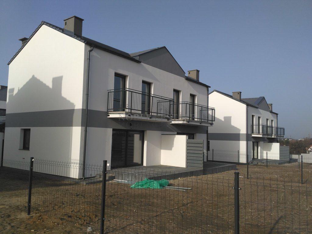 Dom na sprzedaż Kiekrz, Sadowa  87m2 Foto 2