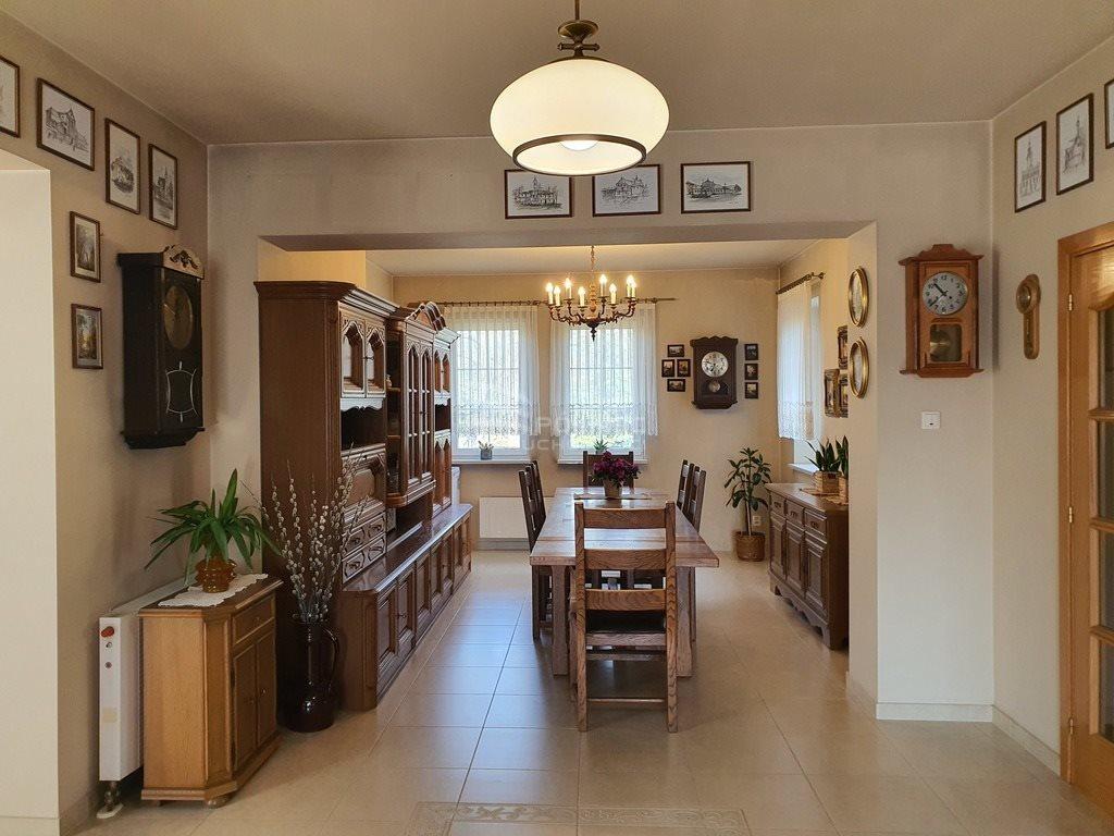 Dom na sprzedaż Pabianice, Atrakcyjna nieruchomość z dużą działką do zamieszkania lub prowadzenia działalności  243m2 Foto 5