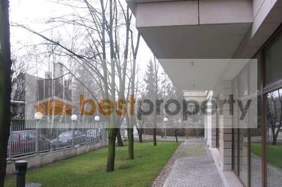 Mieszkanie czteropokojowe  na wynajem Warszawa, Mokotów, Dolny Mokotów  134m2 Foto 3