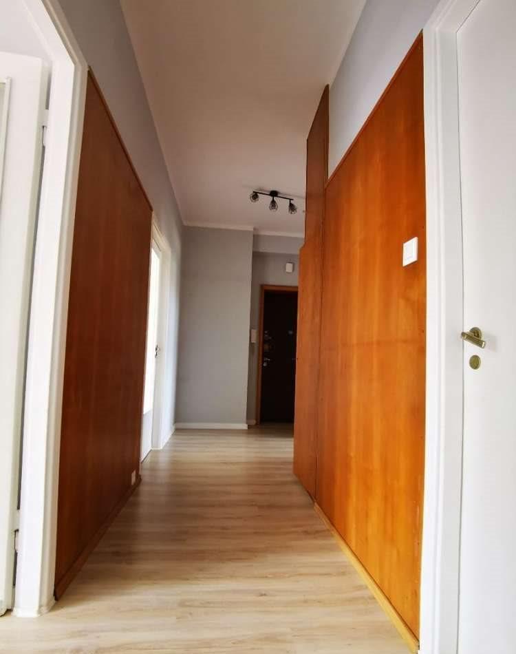 Mieszkanie trzypokojowe na wynajem Gdynia, Śródmieście, Partyzantów  94m2 Foto 10