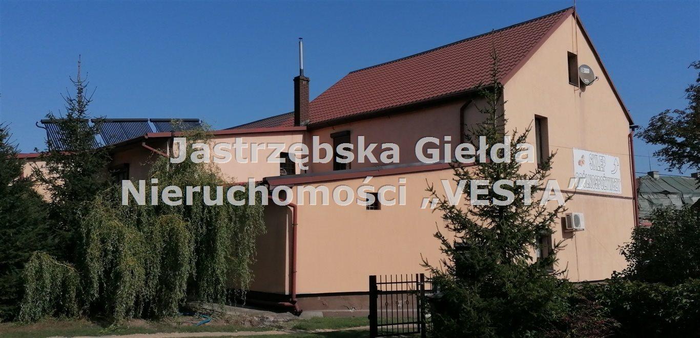 Lokal użytkowy na sprzedaż Rybnik, Stodoły  320m2 Foto 8