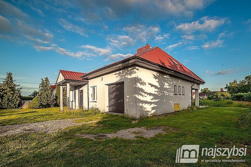 Dom na sprzedaż Żabów, Wieś  170m2 Foto 3