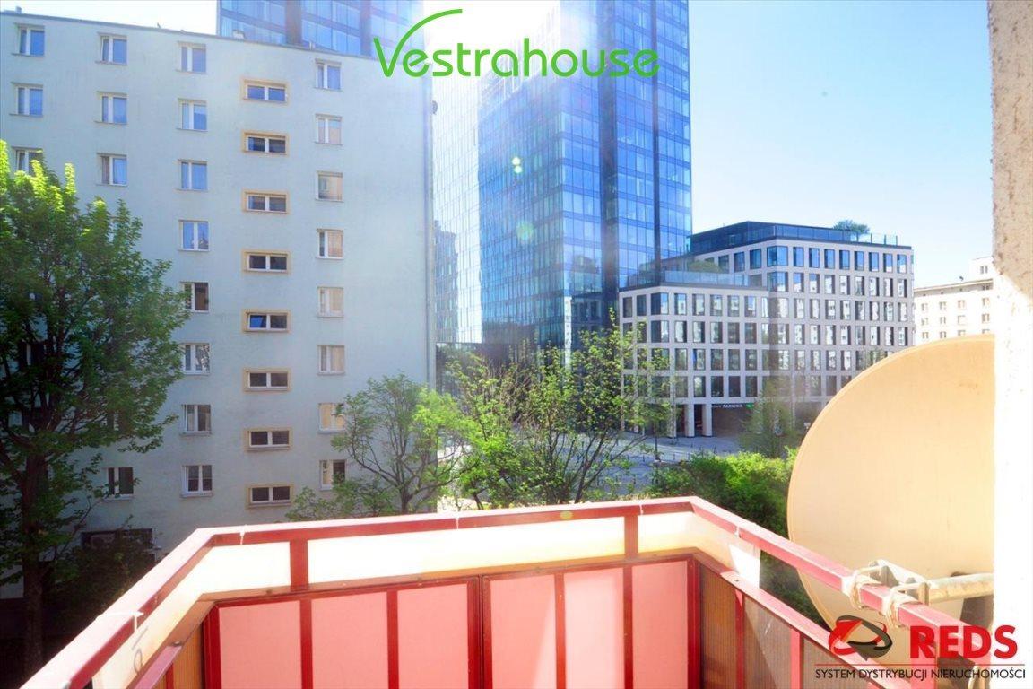 Mieszkanie trzypokojowe na sprzedaż Warszawa, Wola, Mirów, Chmielna  57m2 Foto 10