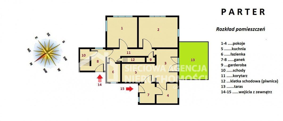Dom na sprzedaż Chojnice  212m2 Foto 2