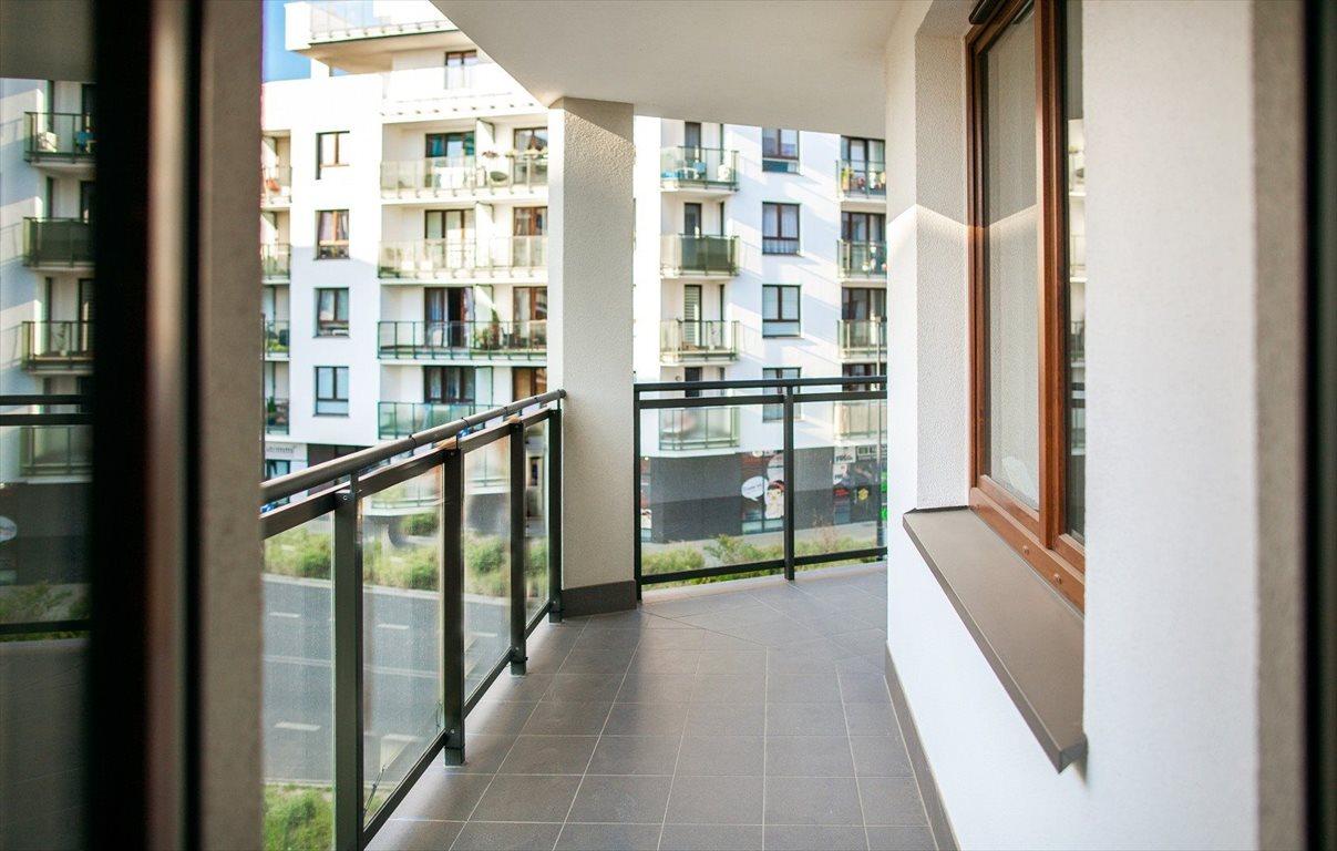 Mieszkanie trzypokojowe na sprzedaż Warszawa, Wyczólki, Kłobucka  64m2 Foto 3