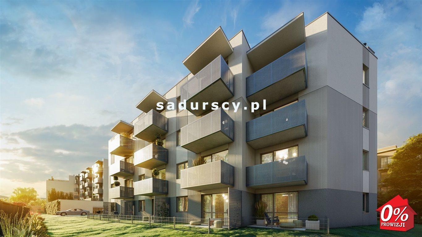 Mieszkanie dwupokojowe na sprzedaż Kraków, Podgórze, Płaszów, Saska -  okolice  45m2 Foto 11