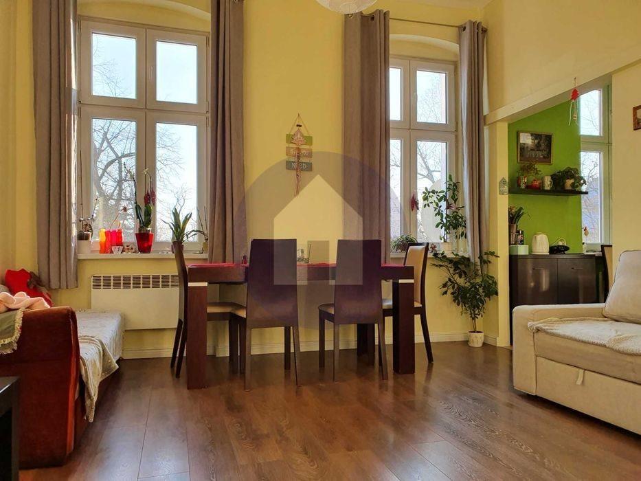 Mieszkanie dwupokojowe na sprzedaż Legnica  53m2 Foto 4