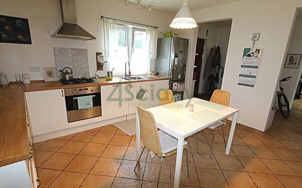 Dom na sprzedaż Wołomin  140m2 Foto 1