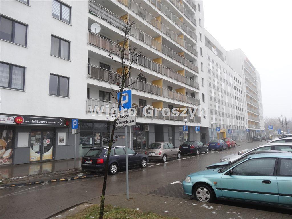 Lokal użytkowy na sprzedaż Warszawa, Białołęka, Aluzyjna  170m2 Foto 1