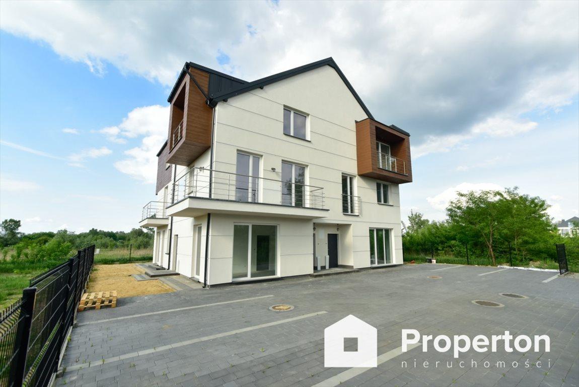 Dom na sprzedaż Nowy Dwór Mazowiecki, Bohaterów Modlina  618m2 Foto 2