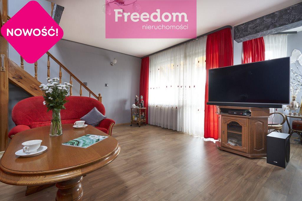 Mieszkanie czteropokojowe  na sprzedaż Olsztyn, Pieczewo, Władysława Gębika  102m2 Foto 1