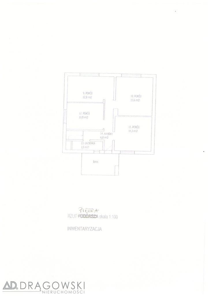Dom na sprzedaż Skwarne  130m2 Foto 13