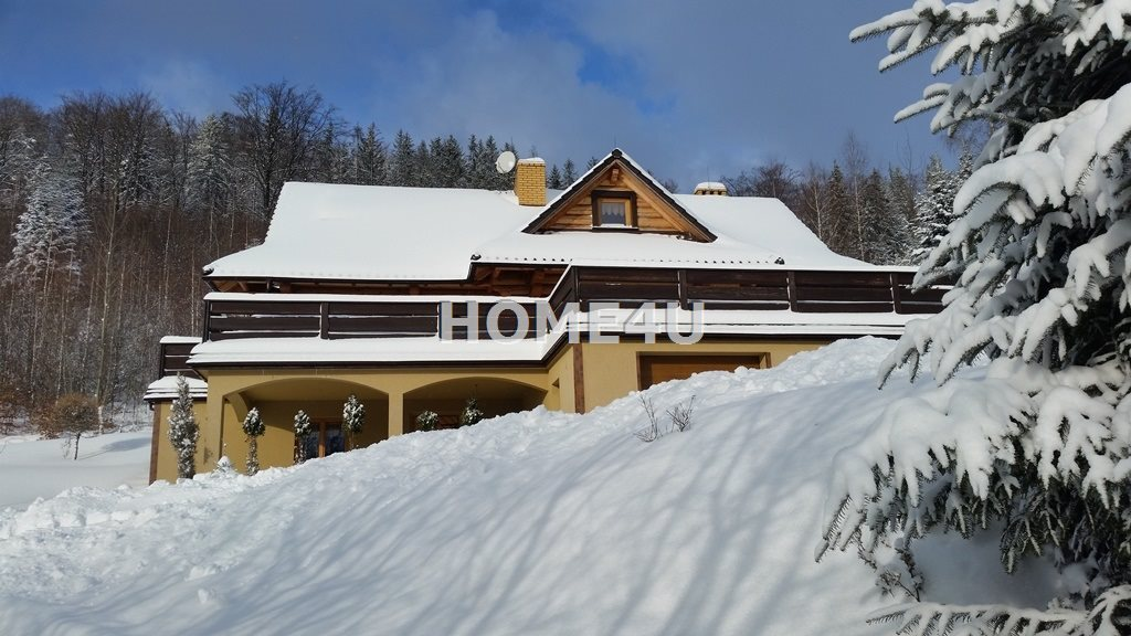 Dom na sprzedaż Wisła  250m2 Foto 3