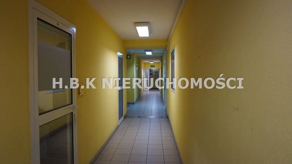 Lokal użytkowy na wynajem Chorzów, Batory  221m2 Foto 8