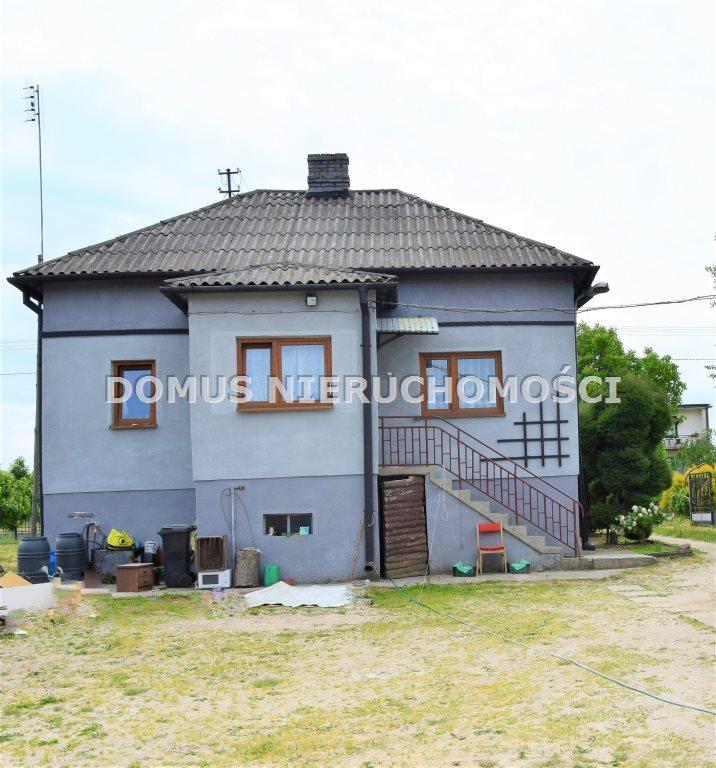 Dom na sprzedaż Sadkowice  120m2 Foto 2