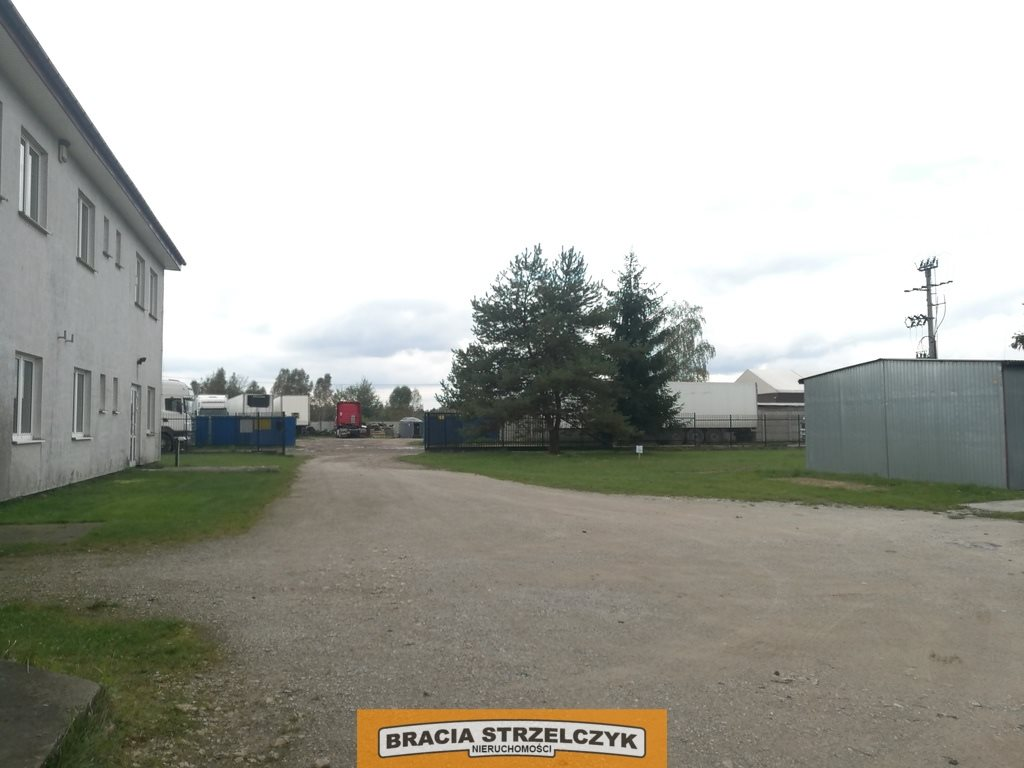 Działka komercyjna na sprzedaż Nowa Bukówka  6007m2 Foto 11