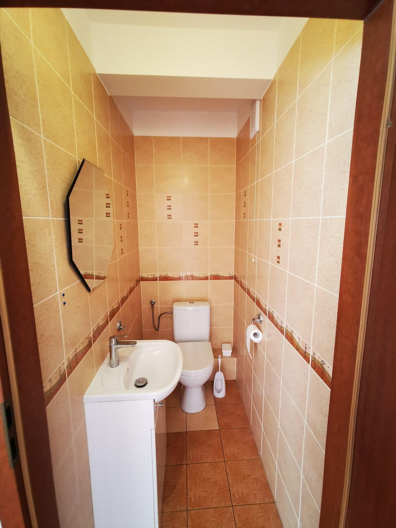 Mieszkanie czteropokojowe  na sprzedaż Zielona Góra, Zielona Góra  78m2 Foto 6