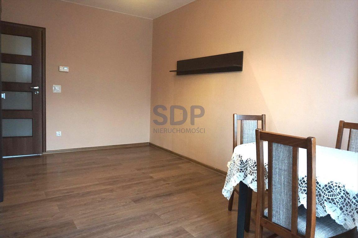 Mieszkanie dwupokojowe na sprzedaż Wrocław, Śródmieście, Biskupin, Abramowskiego Edwarda  43m2 Foto 6