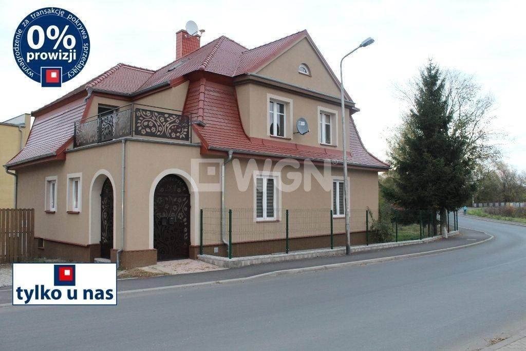 Mieszkanie trzypokojowe na sprzedaż Bolesławiec, Mostowa  86m2 Foto 1