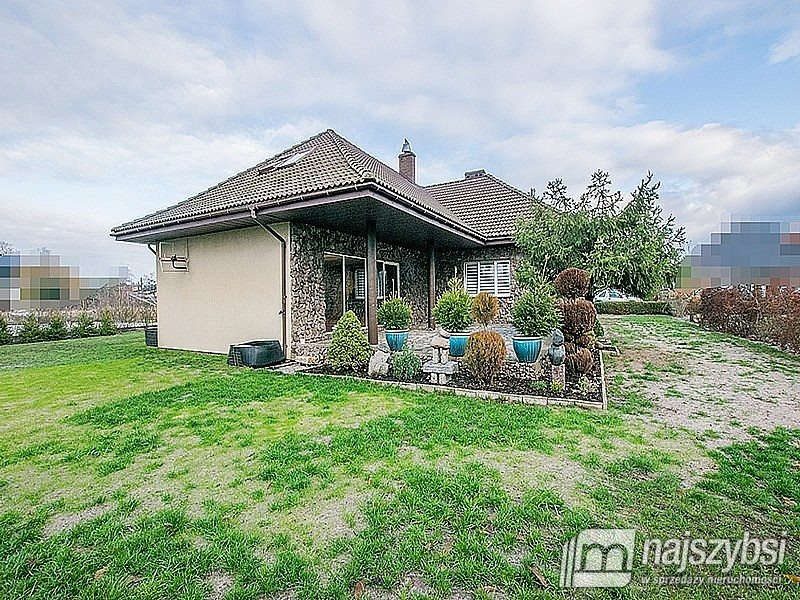 Dom na sprzedaż Kliniska Wielkie, Centrum  298m2 Foto 1