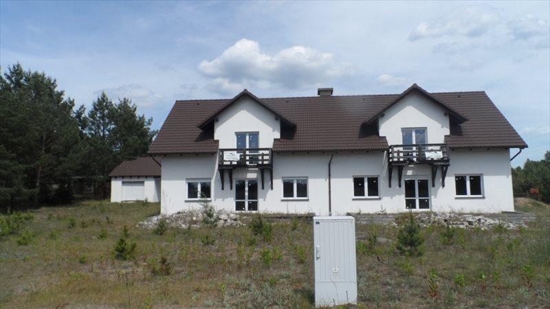 Dom na sprzedaż Swornegacie  165m2 Foto 1