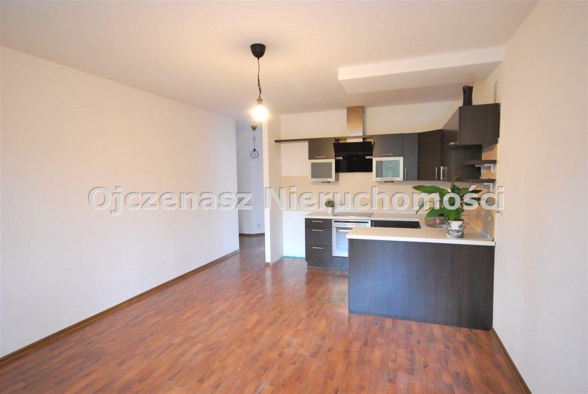Mieszkanie trzypokojowe na sprzedaż Bydgoszcz, Fordon, Akademickie  56m2 Foto 4