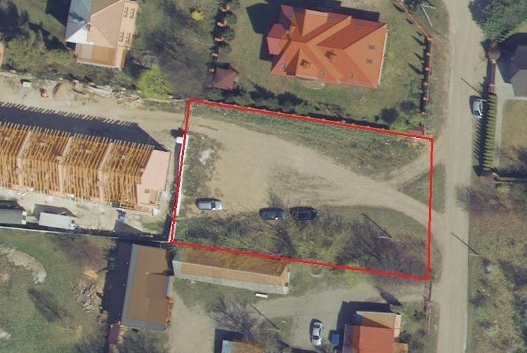 Działka budowlana na sprzedaż Białystok, Bagnówka  1300m2 Foto 2