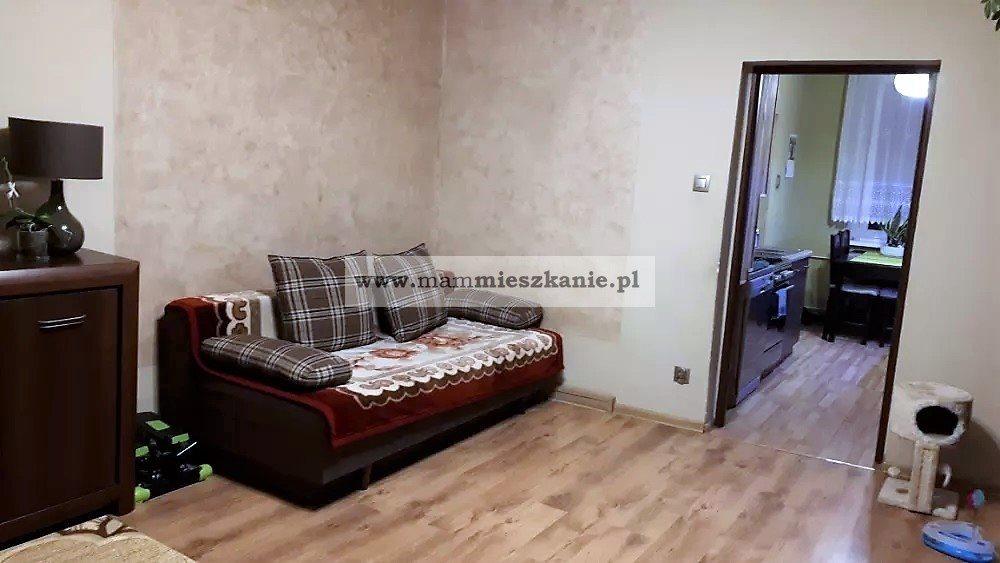 Mieszkanie dwupokojowe na sprzedaż Bydgoszcz, Szwederowo  51m2 Foto 1