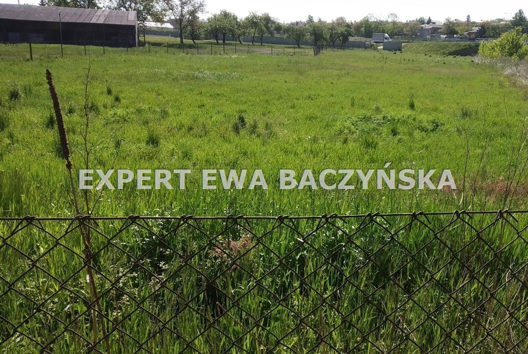 Działka inna na sprzedaż Częstochowa, Zawodzie-Dąbie  4000m2 Foto 1