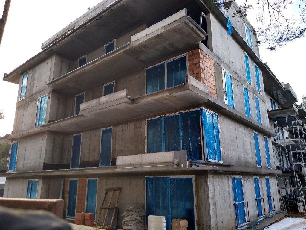 Mieszkanie trzypokojowe na sprzedaż Kielce, Baranówek  64m2 Foto 2