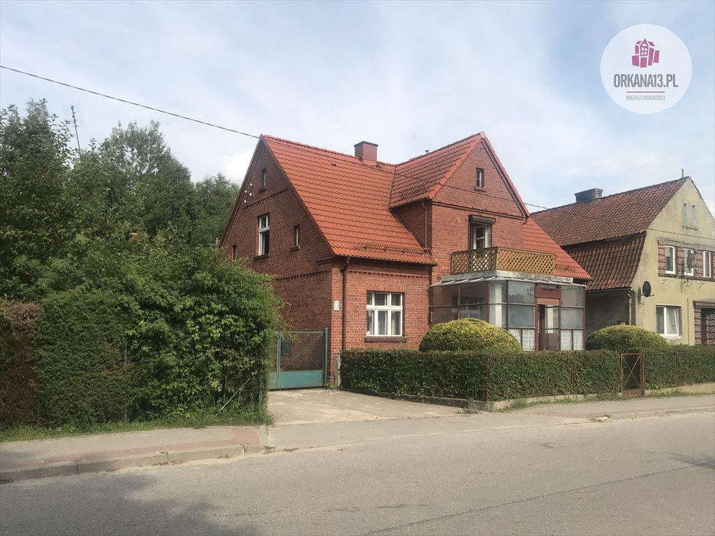 Dom na sprzedaż Stare Jabłonki, ul. Spacerowa  140m2 Foto 1