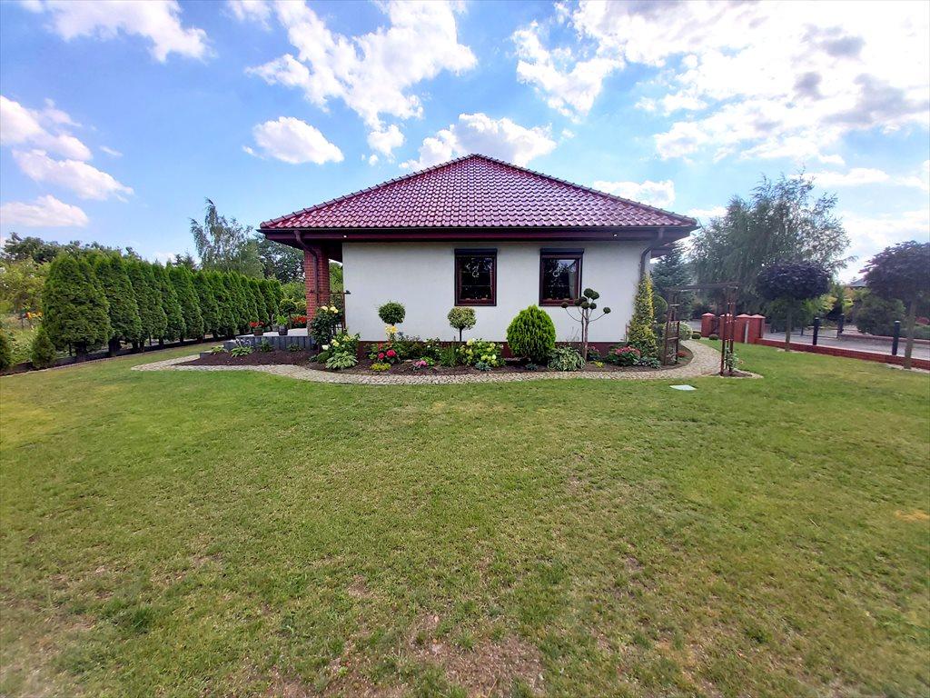 Dom na sprzedaż Lipno, Graniczna  240m2 Foto 4