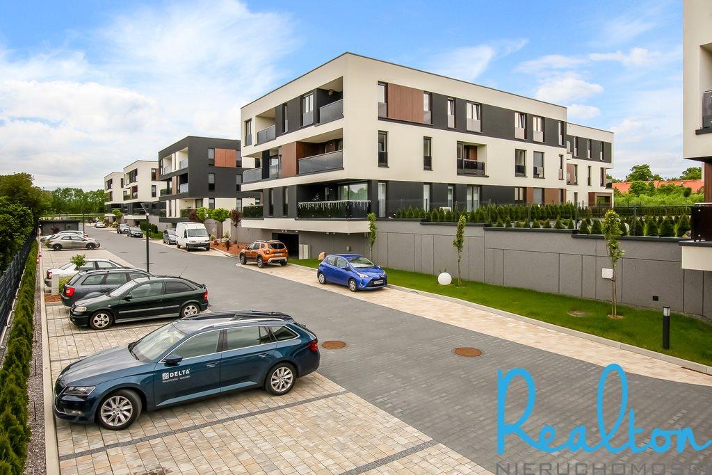 Mieszkanie trzypokojowe na sprzedaż Gliwice, Trynek, Toruńska  76m2 Foto 12