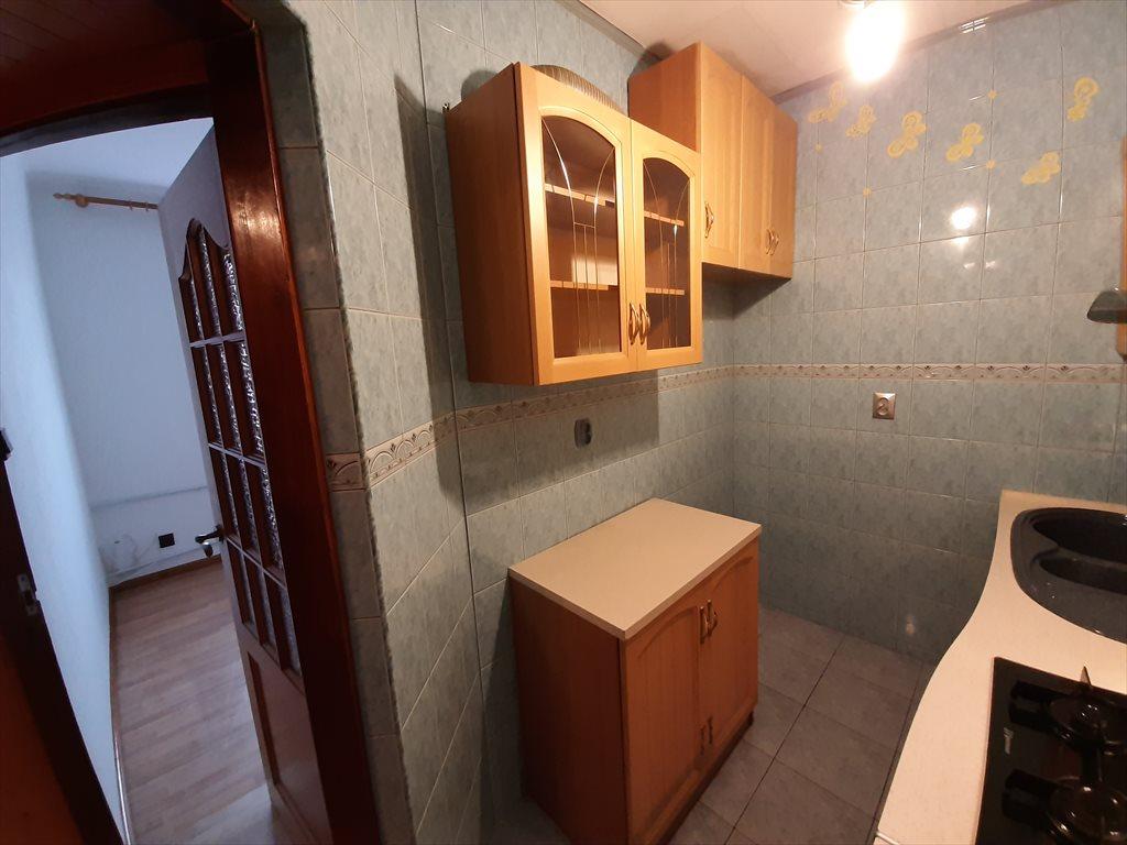 Mieszkanie dwupokojowe na sprzedaż Warszawa, Praga Południe, Podskarbińska  38m2 Foto 8