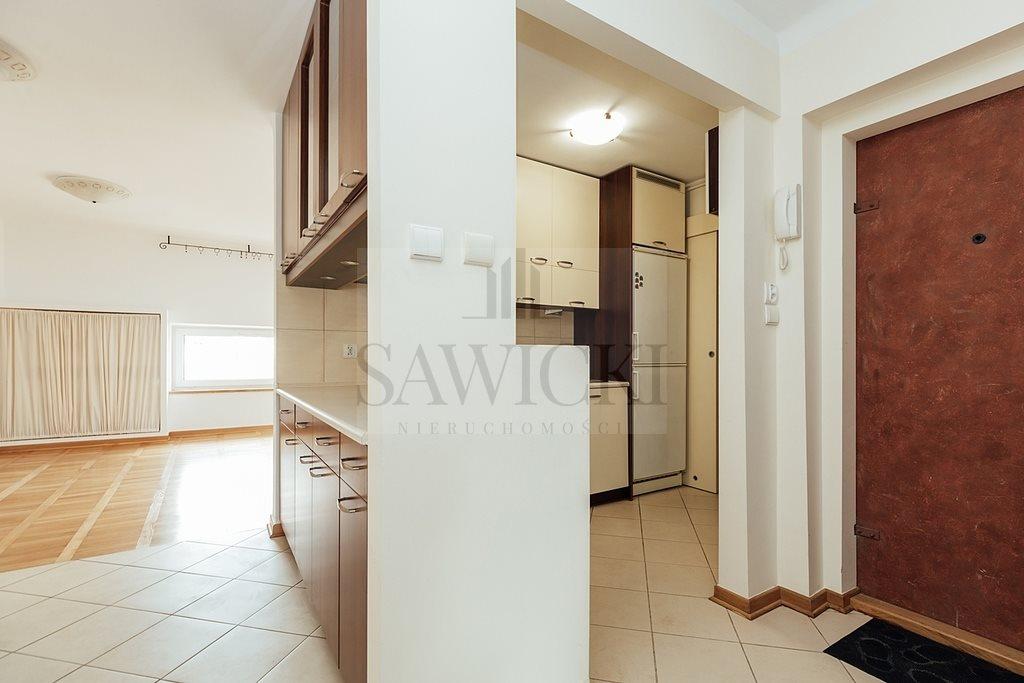 Mieszkanie dwupokojowe na sprzedaż Warszawa, Śródmieście, Wilcza  65m2 Foto 12