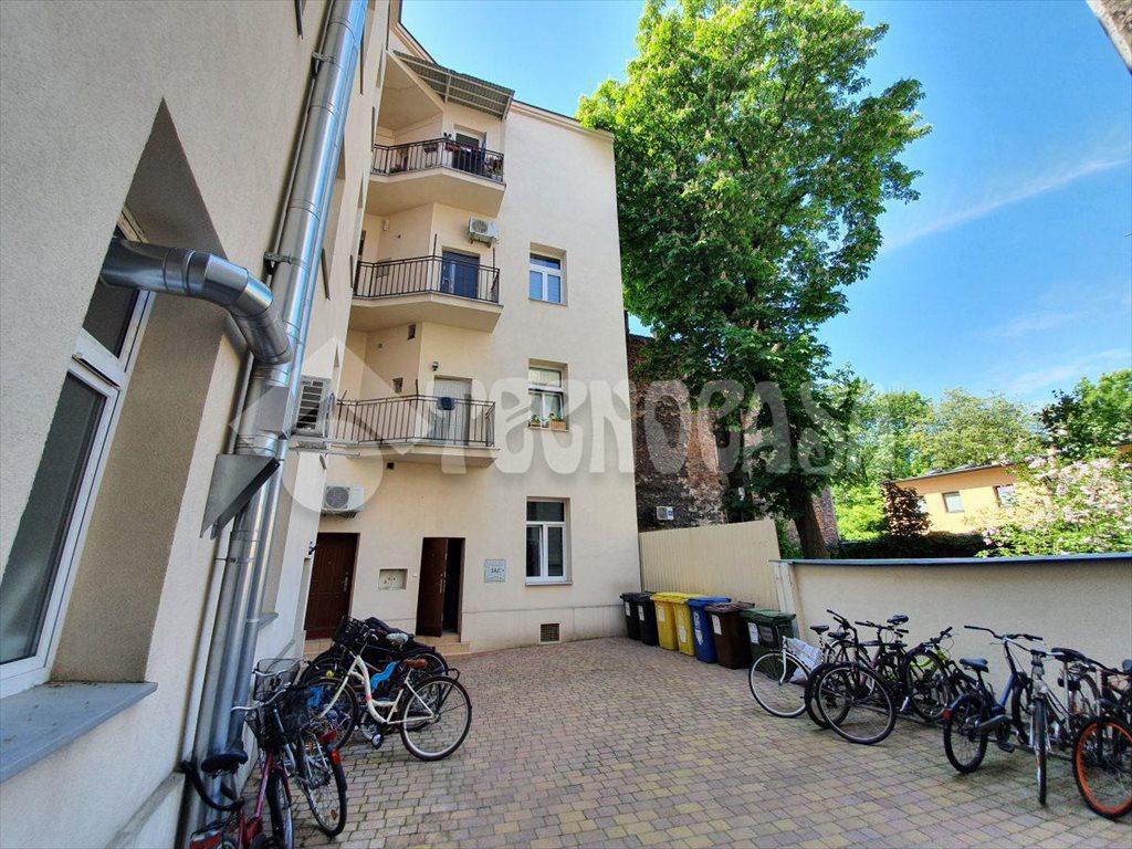 Lokal użytkowy na sprzedaż Kraków, Grzegórzki, Chodkiewicza  223m2 Foto 8