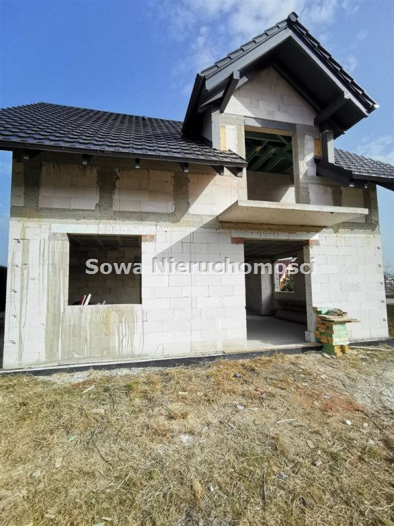 Dom na sprzedaż Piechowice  113m2 Foto 1