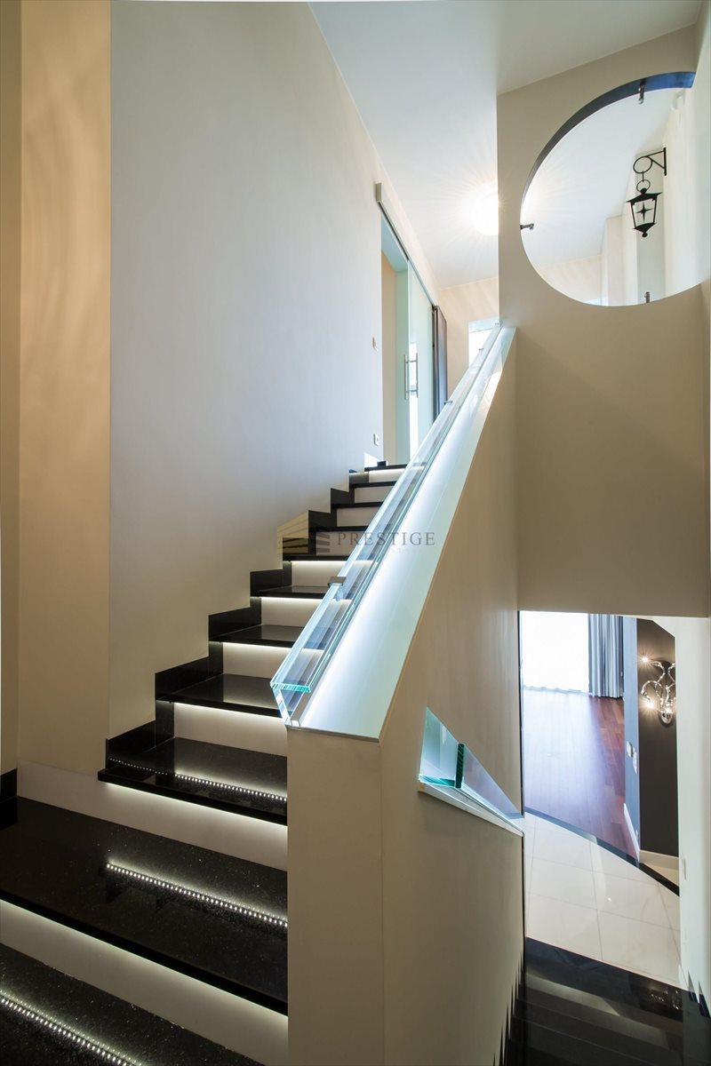 Luksusowe mieszkanie na wynajem Warszawa, Śródmieście, Centrum  373m2 Foto 9