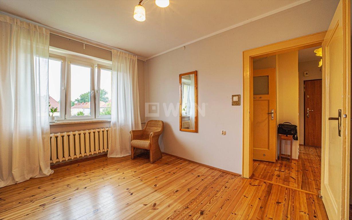 Mieszkanie trzypokojowe na wynajem Bolesławiec, Zagłoby  64m2 Foto 10
