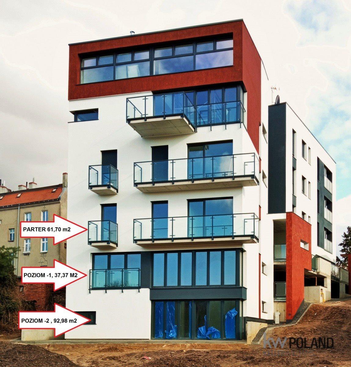 Mieszkanie na sprzedaż Poznań, Starołęka, Orląt  194m2 Foto 2