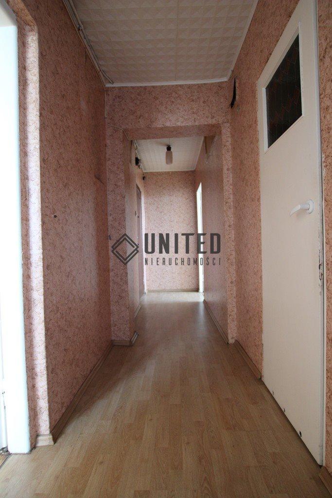 Mieszkanie trzypokojowe na sprzedaż Wrocław, Krzyki, Drukarska  50m2 Foto 6