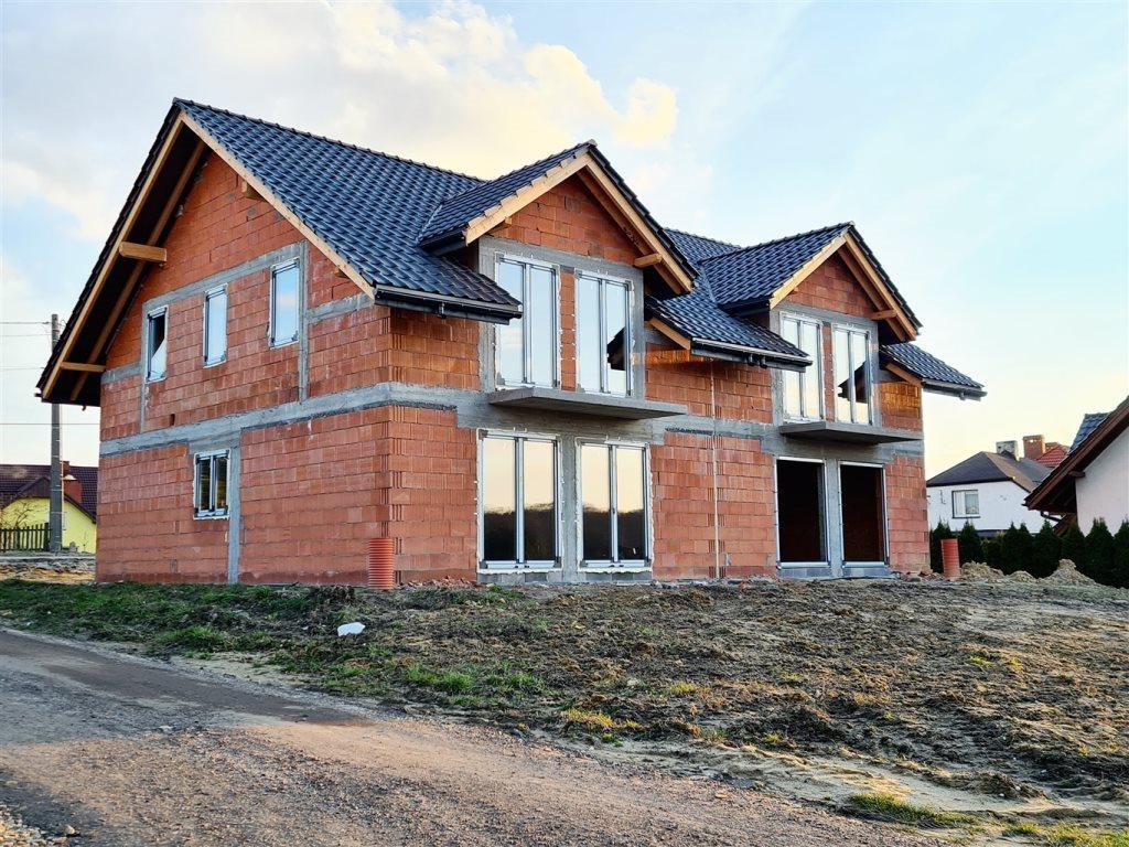 Dom na sprzedaż Czyżowice  136m2 Foto 8