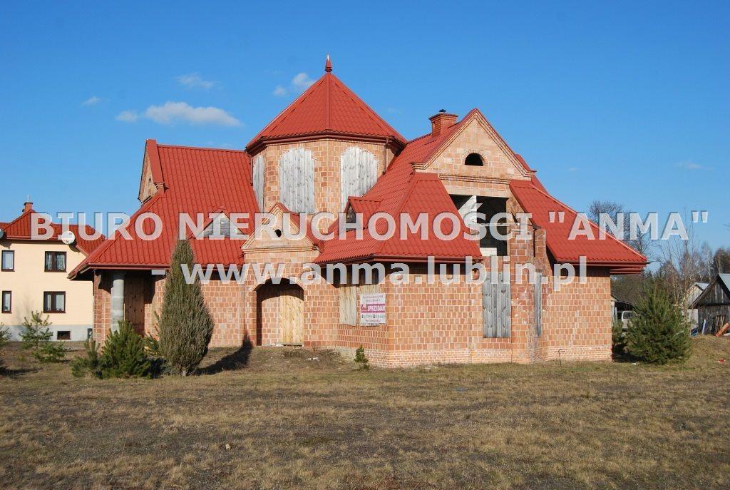 Dom na sprzedaż Korytków Duży, Lubelska  380m2 Foto 1