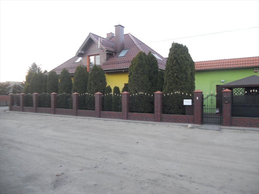 Lokal użytkowy na wynajem Bydgoszcz, Miedzyń, Rzeszowska 3  480m2 Foto 3
