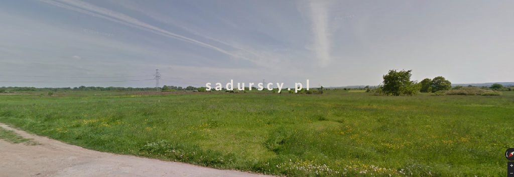 Działka budowlana na sprzedaż Kraków, Podgórze, Traczy  1100m2 Foto 1